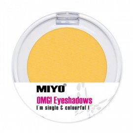 27 Sunrise Cień do oczu OMG! MONO EYESHADOW MIYO