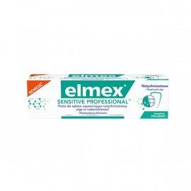 Pasta do zębów elmex SENSITIVE PROFESSIONAL