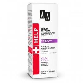 Serum Aktywne HELP Wyszczuplające na Cellulit AA 200