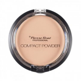 Puder pracowany 06 Natural Bronze Powder Pierre Rene