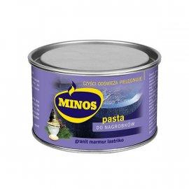 Pasta do nagrobków Minos 240g