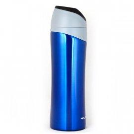 Kubek Termiczny Niebieski 450ml Calore Florina