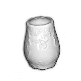 Posypywacz Rococo Ćmielów solniczka/pieprzniczka