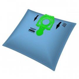 Worki Perfect-Bag Zielony Zelmer Anti Odour Zmb01ao /KPL4