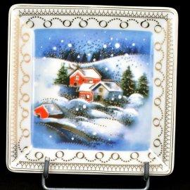 Spodek 13 Classic 4327 świąteczny Lubiana