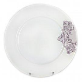 Talerz płytki obiadowy 26 cm Bona Florina