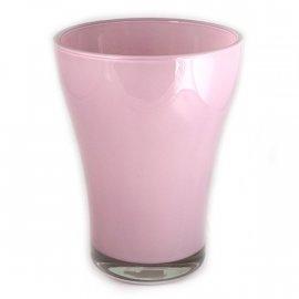 Wazon szklany róż 20 cm Bona Florina