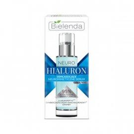 Neuromimetyczne serum dzień/noc NEURO HIALURON Bielenda