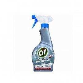 Cif Do stali nierdzewnej Inox Spray 500
