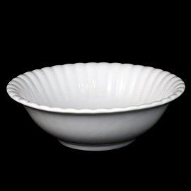 Salaterka biała 13 Iwona Chodzież III
