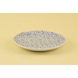 Talerz porcelanowy 16808
