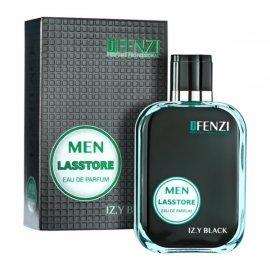 Lasstore IZ.Y Black Men JFenzi 100 ml EDP