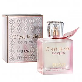 C'est La Vie Boquet for women JFenzi 100 ml EDP