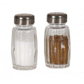Pojemnik na przyprawy 50ml solniczka/pieprzniczka Practic