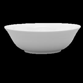 Salaterka 23 cm Roma biała Lubiana