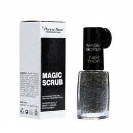 MAGIC SCRUB Peeling do paznokci i skórek Pierre Rene