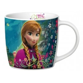 Kubek 300 ml Frozen Anna Wiosna Disney