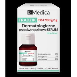 Dr Medica Dermatologiczne serum przeciwtrądzikowe Bielenda