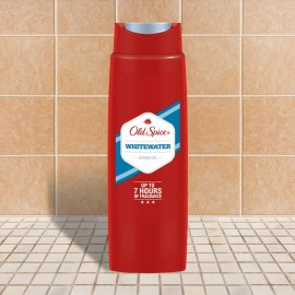 Whitewater Żel pod prysznic Old Spice 250ml