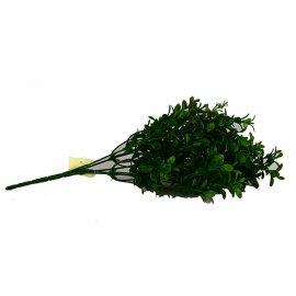 Gałązka bukiet zielony bukszpan 33cm Wielkanocelkanoc
