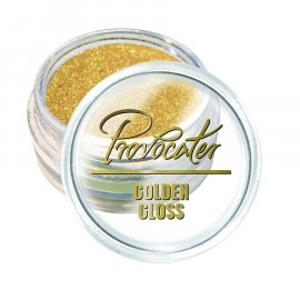 Golden Gloss pyłek efekt Provocater