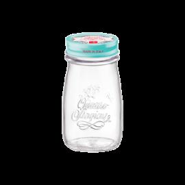 Słoik butelka Quattro Stagioni 200ml Bormioli