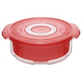 Micro Clever STEAMER Pojemnik do gotowania na parze Rotho 1,4L