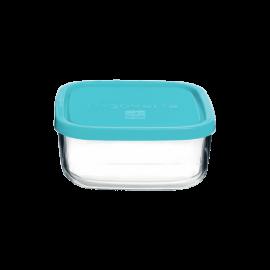 Pojemnik szklany z pokrywką 9,5 x 7,3 Frigoverre Bormioli