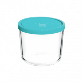 Pojemnik szklany z pokrywką 10 Frigoverre Bormioli