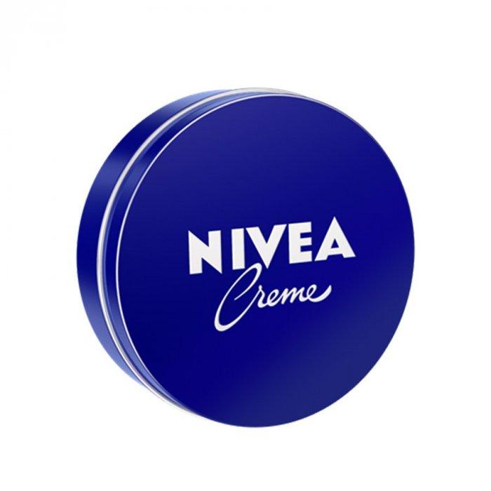 Krem Nivea 30 Creme uniwersalny Nivea blaszka