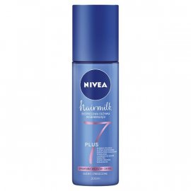 Hairmilk Ekspresowa odżywka regenerująca cienkie 200 ml NIVEA