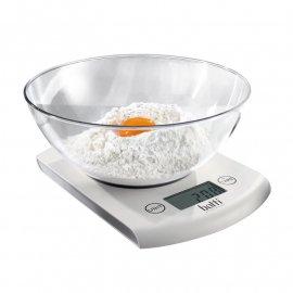 Waga kuchenna elektroniczna 5kg Botti z miską