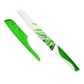 Nóż do chleba 20 cm Bambus Vert Ambition