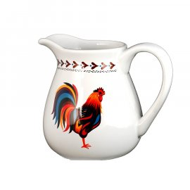 Dzbanek 960ml ceramiczny Kogucik