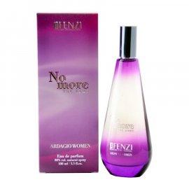 No more the same for women JFenzi 100 ml EDP