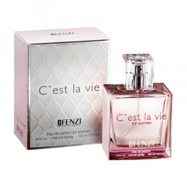 C'est la vie for women JFenzi 100 ml EDP