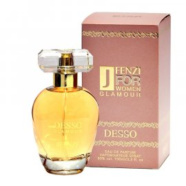 Glamour Desso for women JFenzi 100 ml EDP