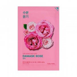 Maseczka Rose róża Holika Holika Pure Essence Mask Sheet
