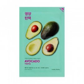 Maseczka Avocado Holika Holika Pure Essence Mask Sheet