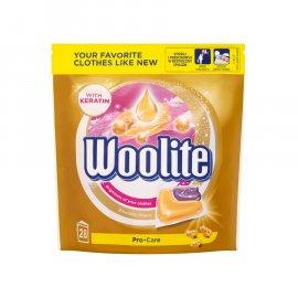 Kapsułki do prania Pro-Care Woolite Perła 28