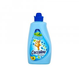Płyn do płukania Coccolino Blue Splash 2L