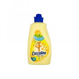 Płyn do płukania Coccolino Happy Yellow 2L