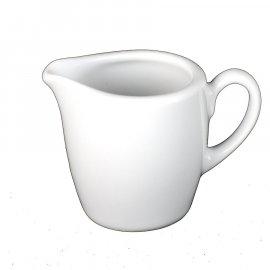 Dzbanek Mlecznik 50 ml biały Lubiana