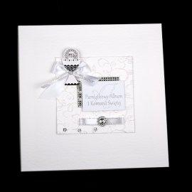 Album na zdjęcia I Komunia Święta