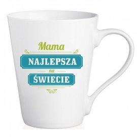 Kubek Maja dla Mamy 250 ml Najlepsza Mama