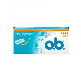 Tampony ProComfort Super o.b. 8 szt. ob