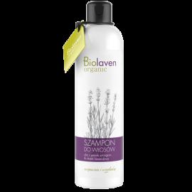 Szampon do włosów Biolaven organic Sylveco