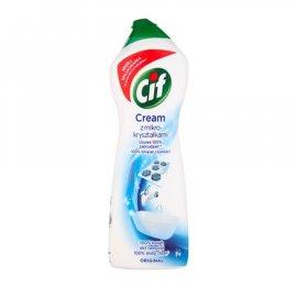 Cif Cream Mleczko do czyszczenia z mikrokryształkami Original 780