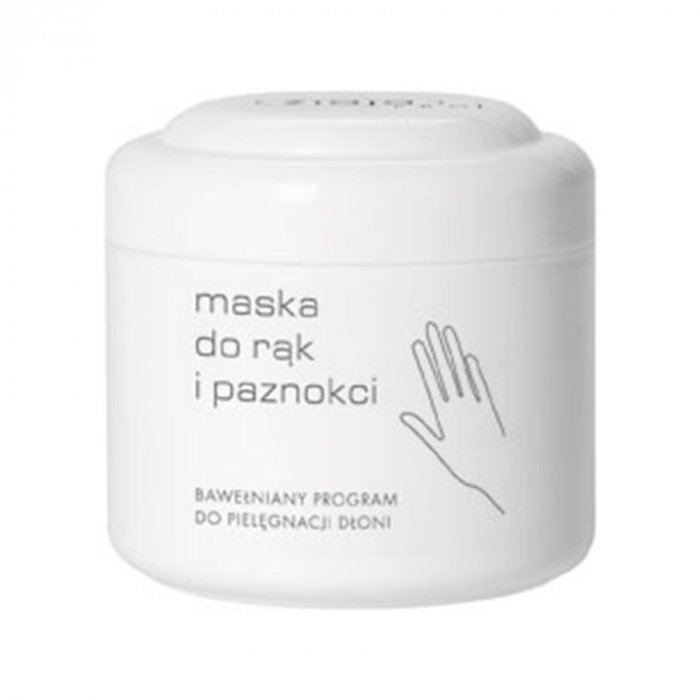 Maska do rąk i paznokci 250 Ziaja Pro