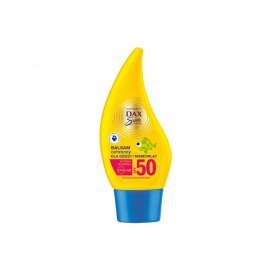 Balsam dla dzieci i niemowląt SPF50 DAX Sun